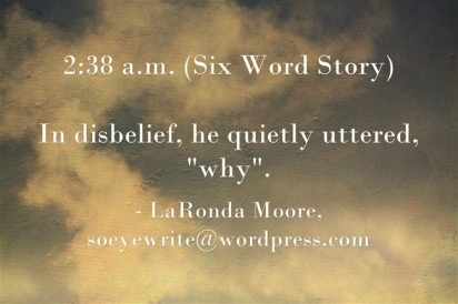 238am-six-word-story-in