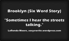 brooklyn-six-word-story