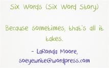 six-words-six-word-story