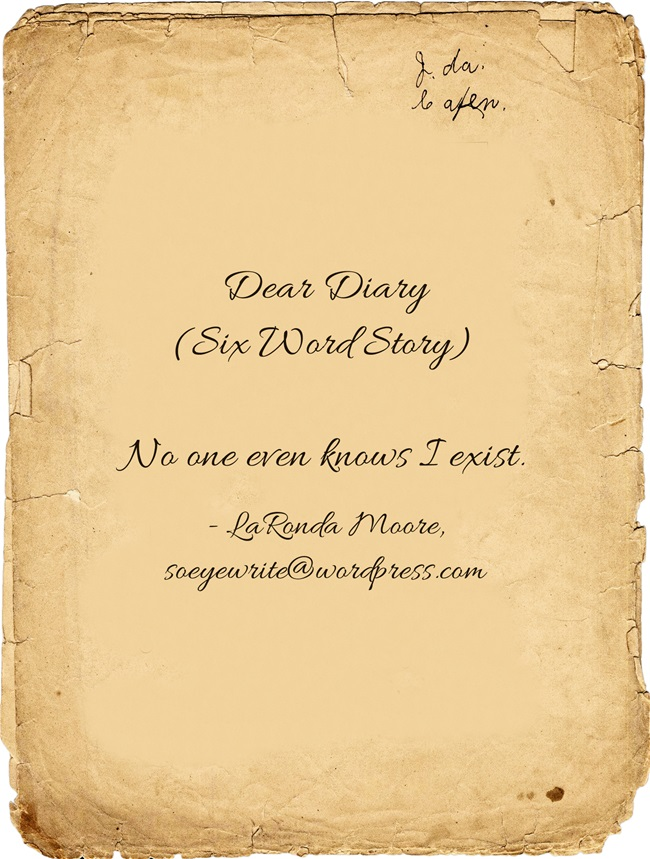 diary-six-word-story-no