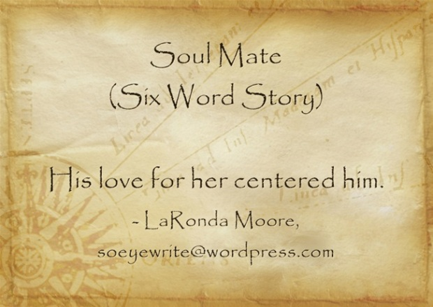 soul-mate-six-word-story