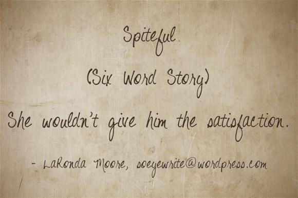 Spiteful