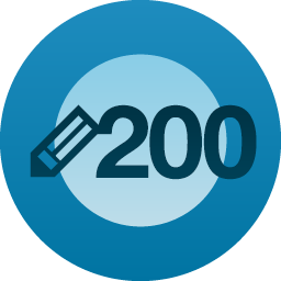 200 posts - Nov 2018